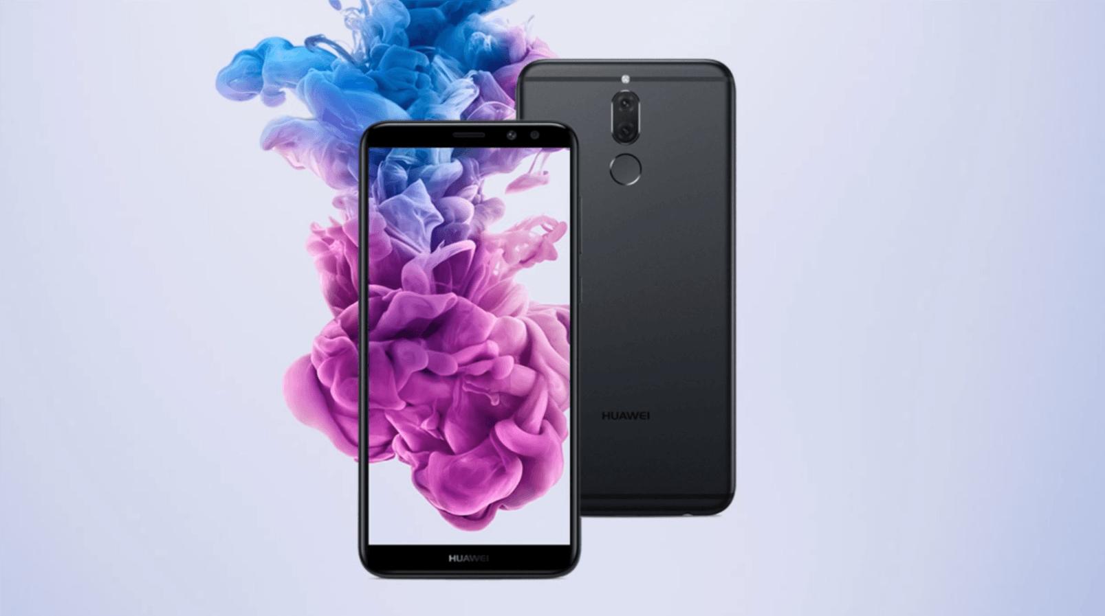 Skoro cena już jest, to proszę - oto cała reszta informacji o Huawei Mate 10 Lite 19