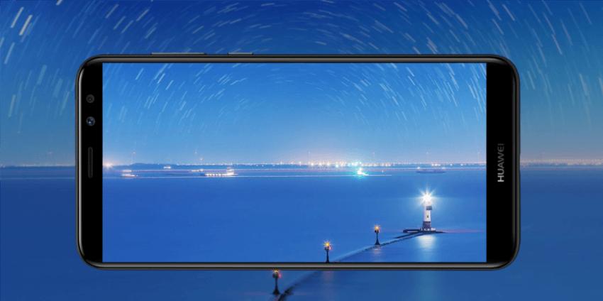 Skoro cena już jest, to proszę - oto cała reszta informacji o Huawei Mate 10 Lite 20
