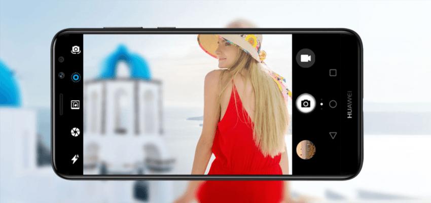Skoro cena już jest, to proszę - oto cała reszta informacji o Huawei Mate 10 Lite 21