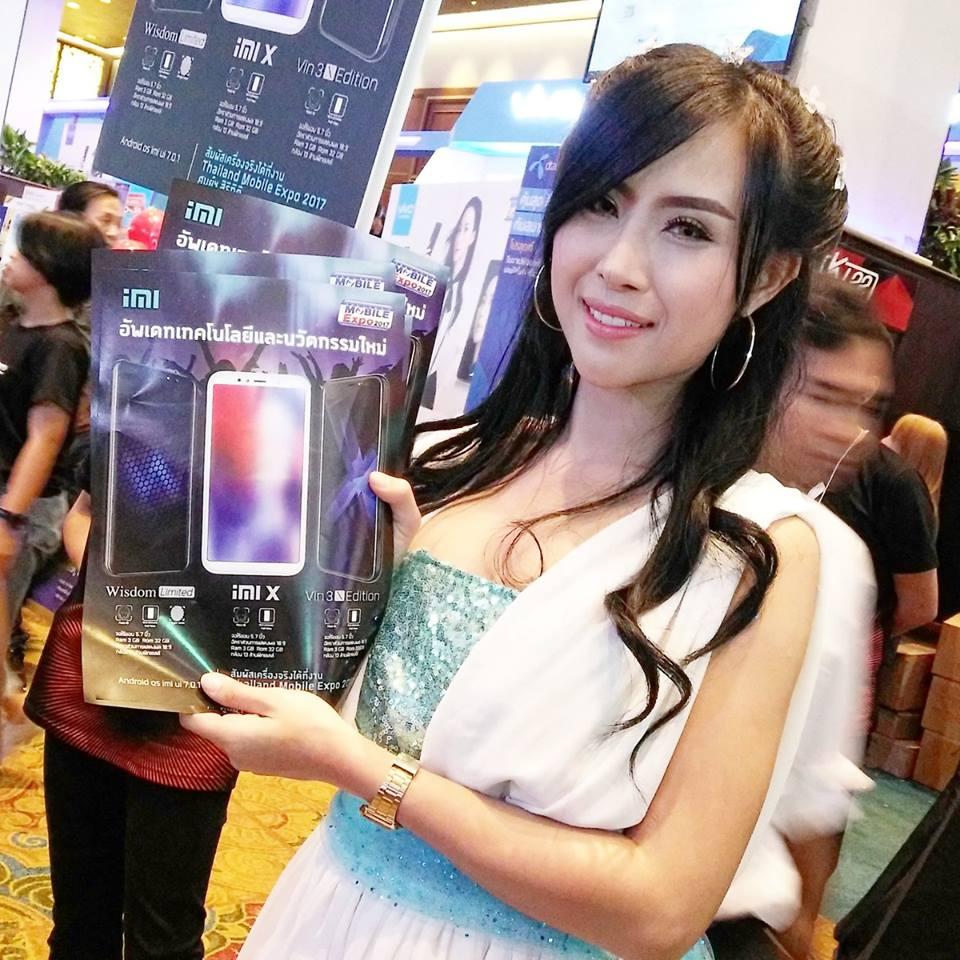 Tabletowo.pl Jesteś fanem Xiaomi, ale podoba Ci się iPhone X? Nic straconego, bo na rynku zadebiutował iMI X Android Apple Ciekawostki Nowości Smartfony Xiaomi