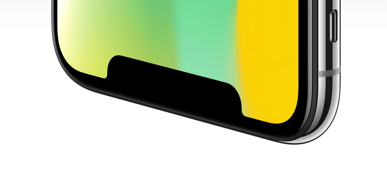 Samsung Galaxy S9 też może mieć wycięcie w ekranie jak iPhone X. Ale nie tam, gdzie się spodziewacie 28