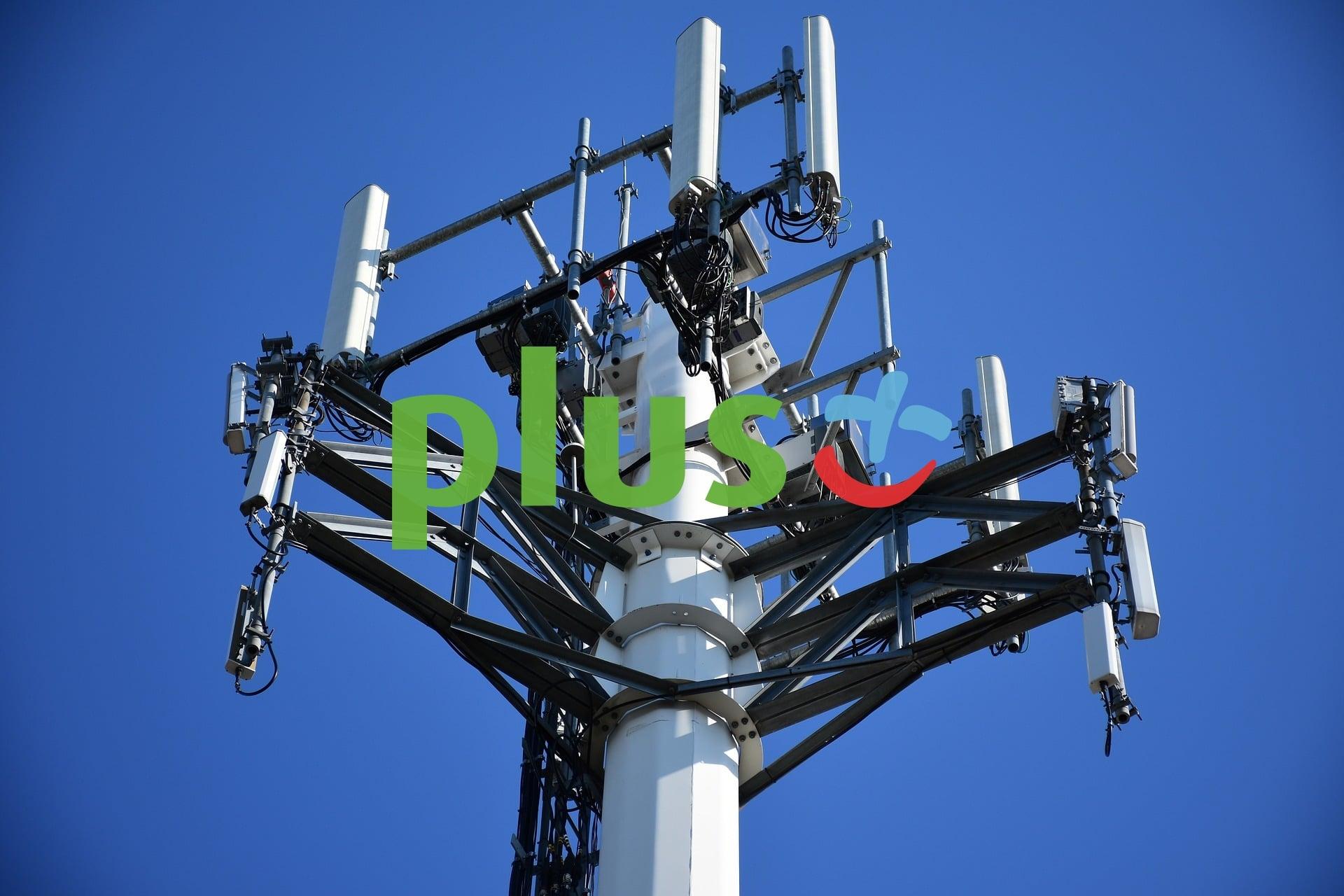 Już w ponad 300 miejscowościach można korzystać z LTE Plus Advanced z prędkością do 500 Mb/s 24