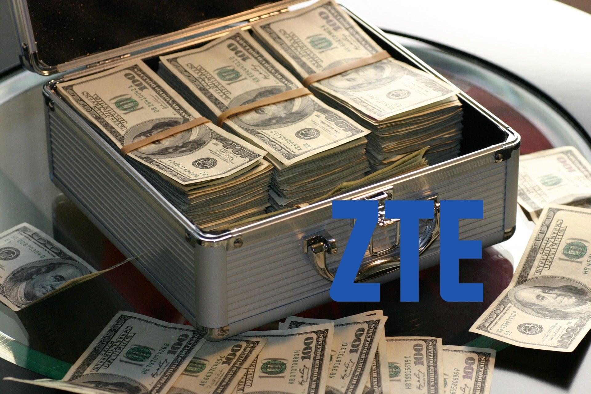 ZTE uratowane - Stany Zjednoczone zniosły zakaz handlowania z amerykańskimi firmami 20