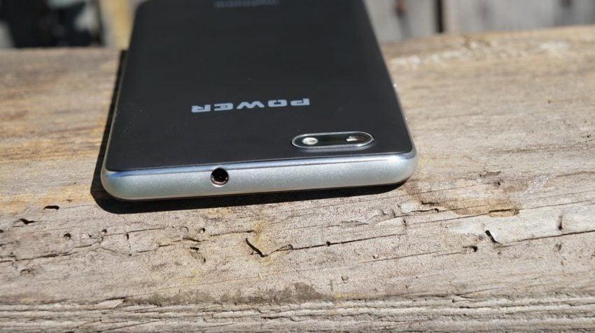 Tabletowo.pl Recenzja myPhone Power - budżetowiec z rewelacyjnym akumulatorem Android Recenzje Smartfony