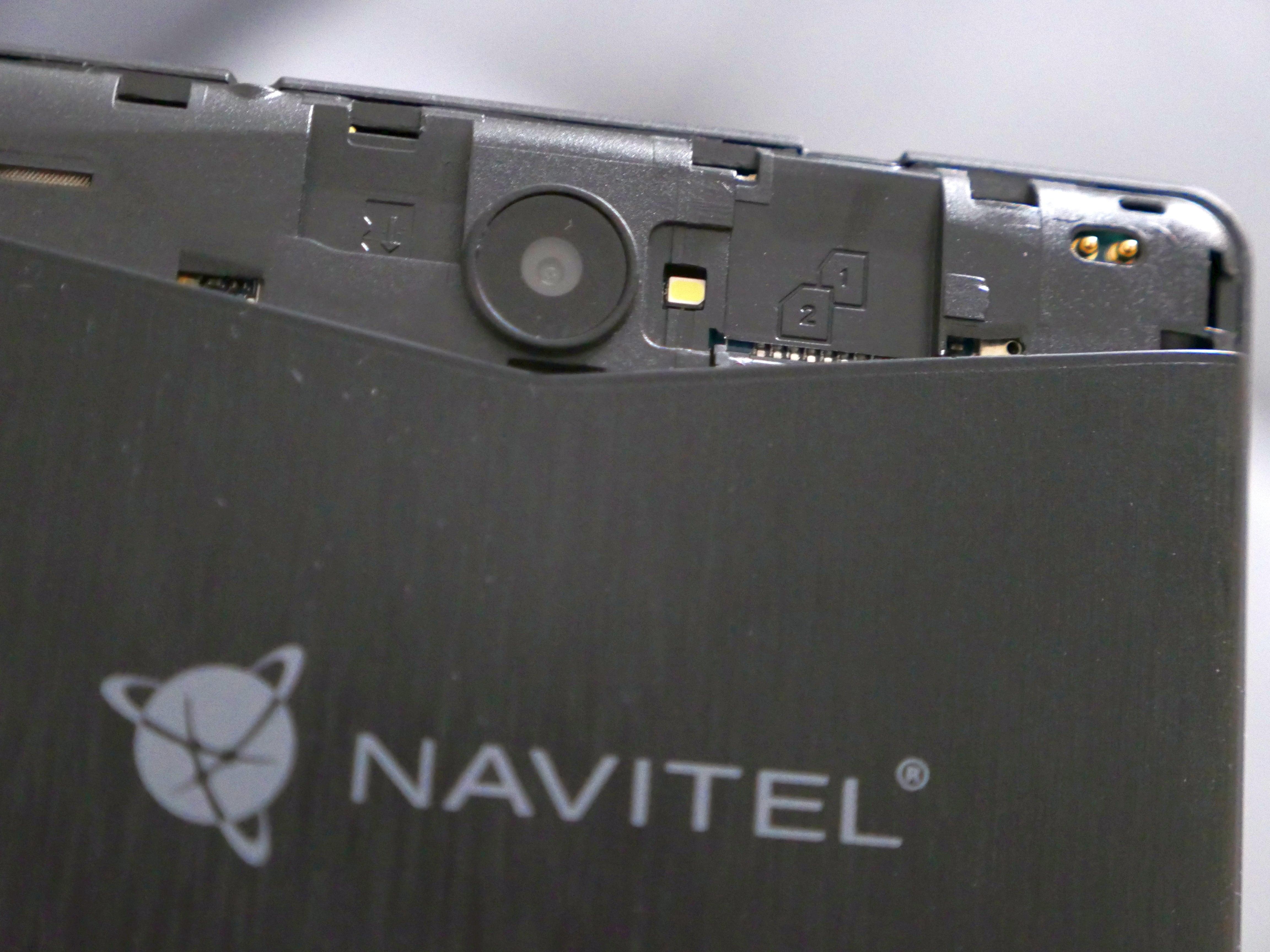 Recenzja Navitel T500 3G - jednego z najtańszych tabletów dostępnych na rynku 21