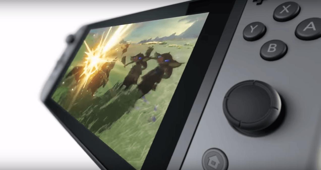 Nintendo Switch. Dajcie mu rok, a pobije czteroletni wynik Wii U 24