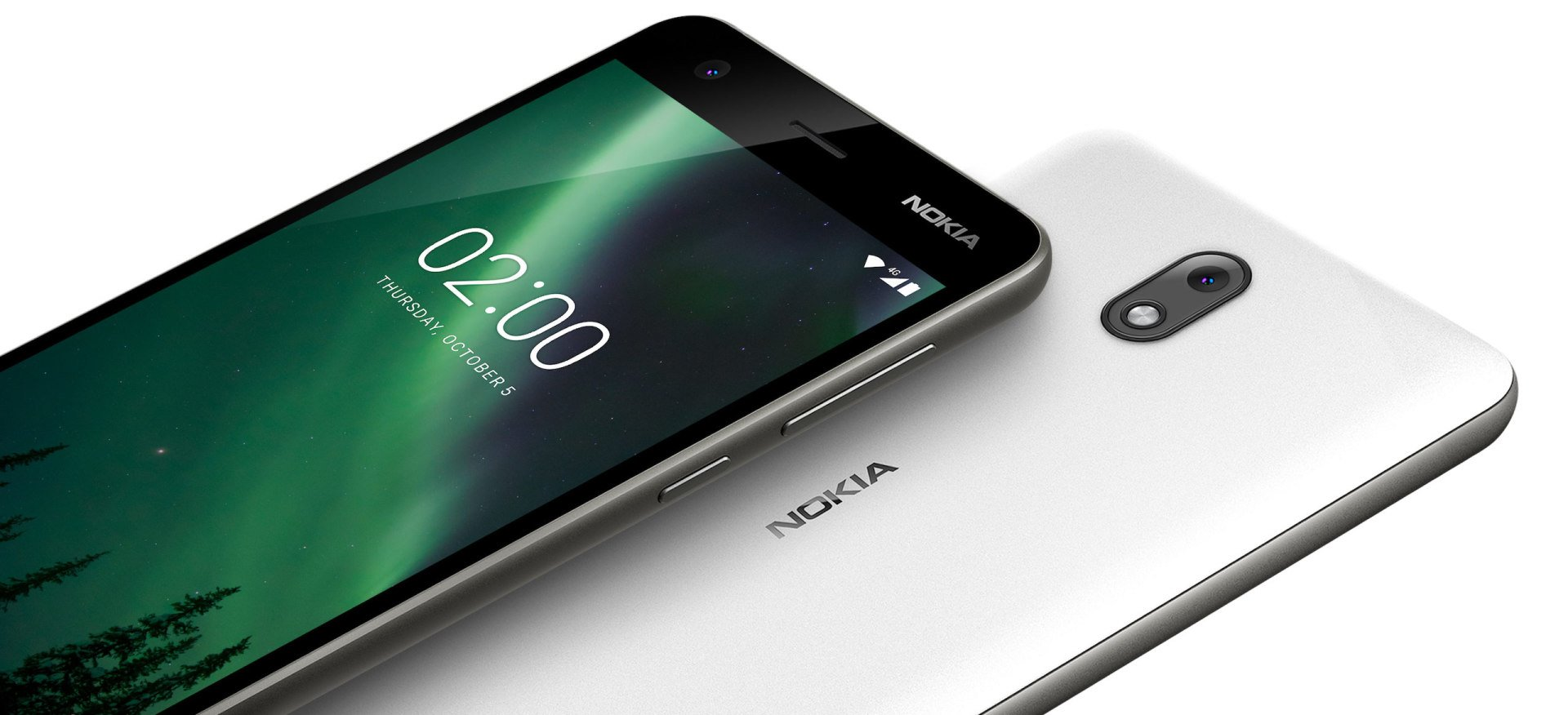 Nokia 1 nadchodzi. Powinna działać nawet lepiej niż Nokia 2 28