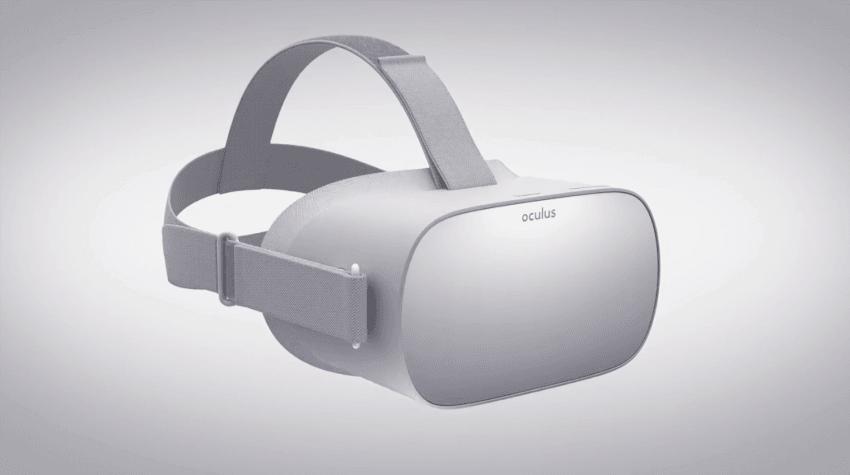 Współpraca Oculusa z Xiaomi jest ciekawsza niż jej spodziewany efekt: przenośny zestaw VR 22