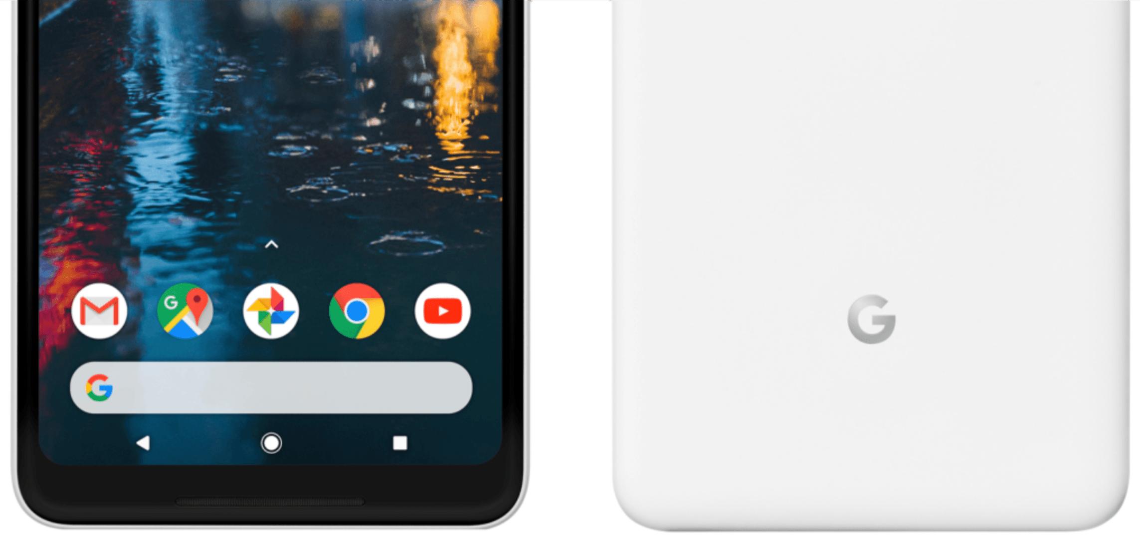 Tabletowo.pl Możesz się oszukiwać, że masz lepszy smartfon - launcher Pixela 2 już do pobrania Aplikacje Google
