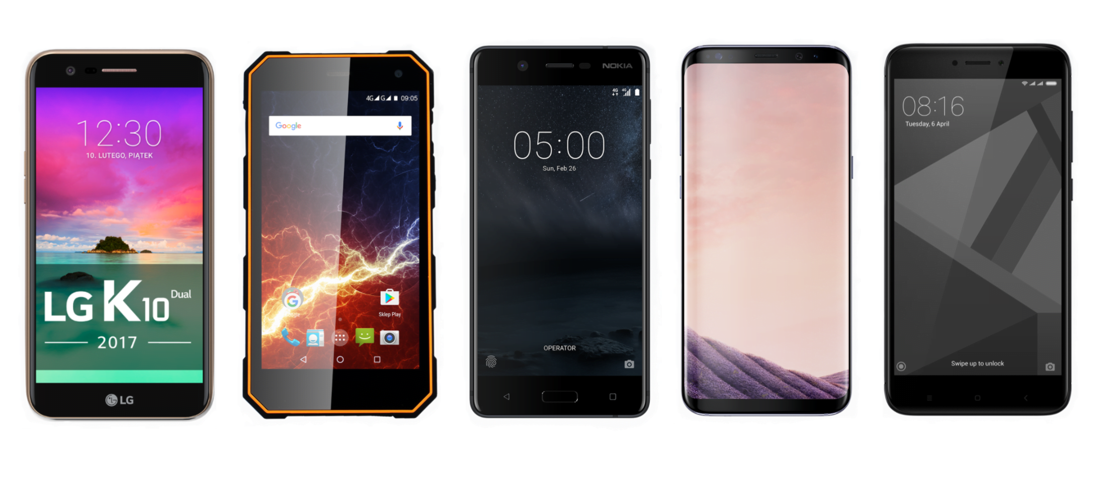 Tabletowo.pl Od teraz kupisz telefon w Play bez abonamentu. Na razie pięć modeli GSM