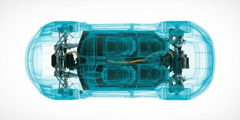 Tabletowo.pl Oto elektryczny Porsche Cayman, którego szybkość ładowania baterii jest ważniejsza niż prędkość maksymalna auta Moto