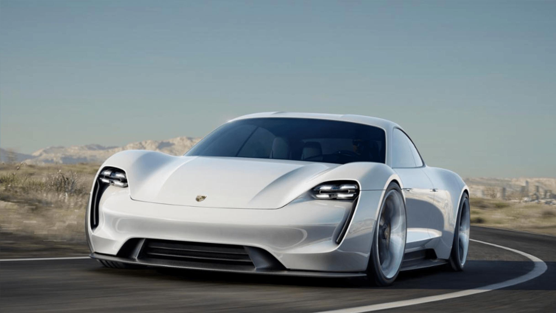Porsche szykuje ładowarki dwa razy szybsze niż te od Tesli 23