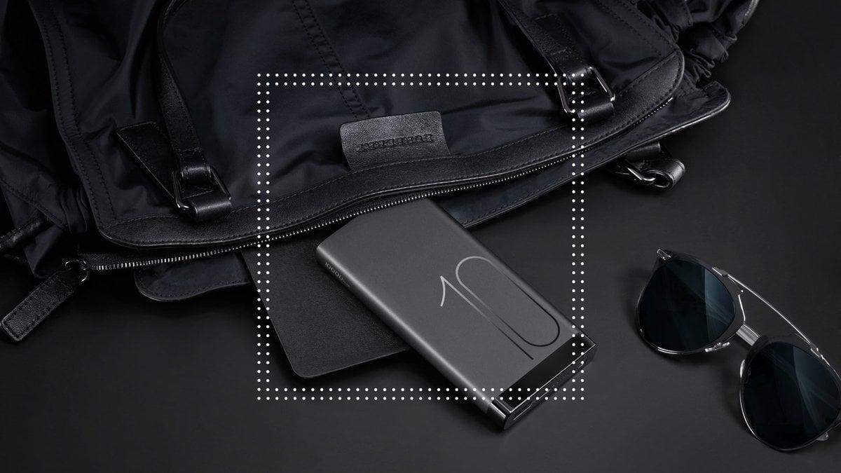Tabletowo.pl Dwa nowe akcesoria do smartfonów od Huawei: kamerka EnVizion 360 i powerbank Huawei SuperCharge Akcesoria Huawei Nowości