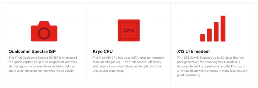 Qualcomm zaprezentował nowy procesor: Snapdragon 636 ma być 40% szybszy od Snapdragona 630 22