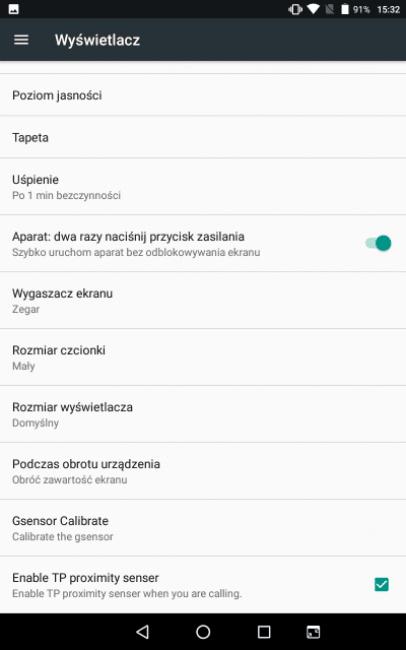 Recenzja Navitel T500 3G - jednego z najtańszych tabletów dostępnych na rynku 28