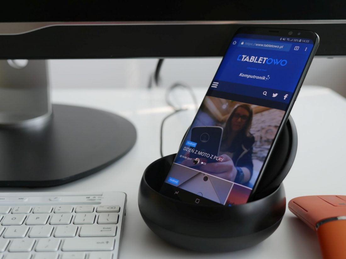 Tabletowo.pl Już niedługo uruchomisz Linuxa na flagowych smartfonach Samsunga. Dzięki Linux on Galaxy Android Linux Nowości Samsung Smartfony