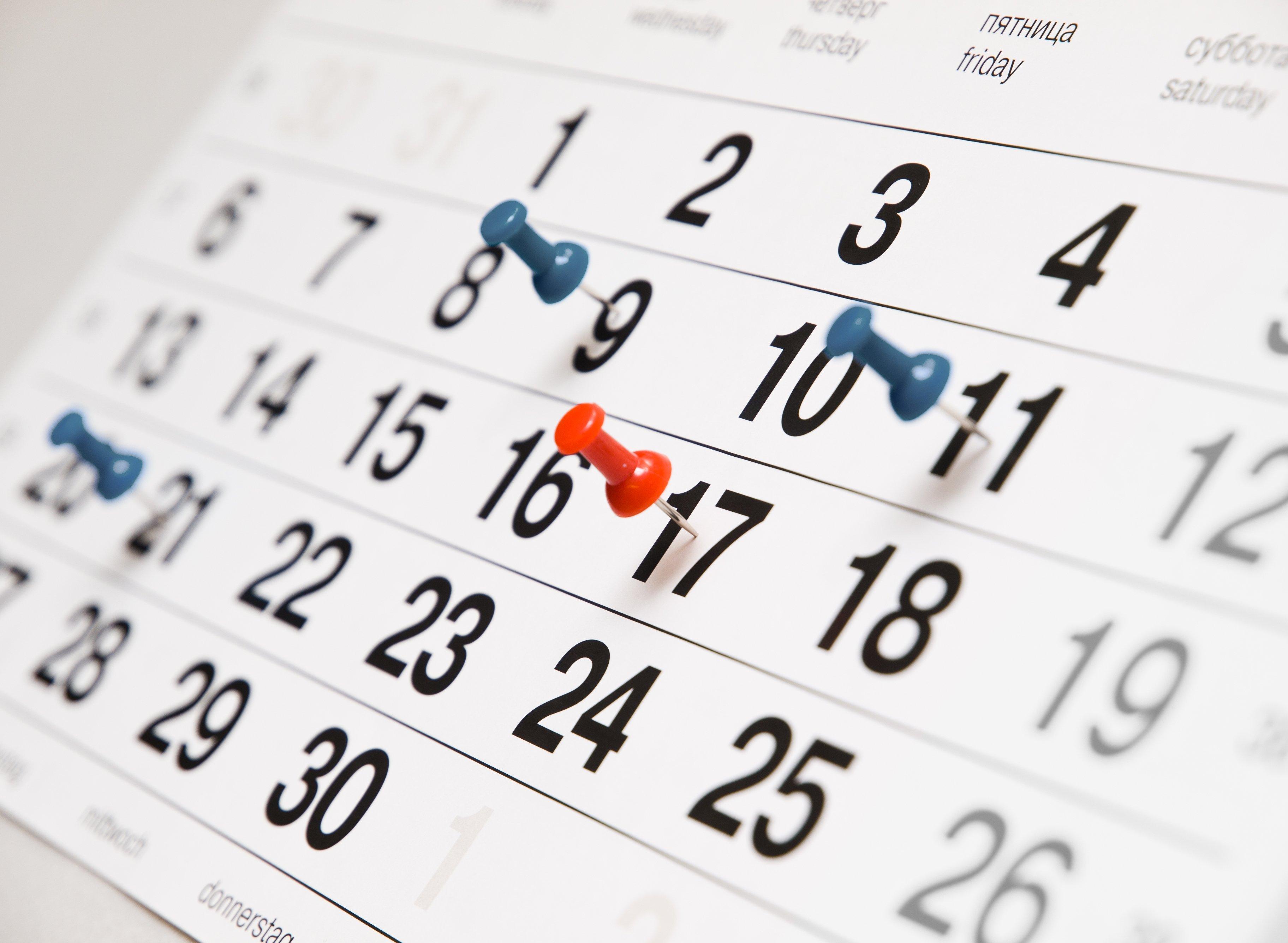 Aplikacja tygodnia #3 - Event Flow Calendar Widget 25