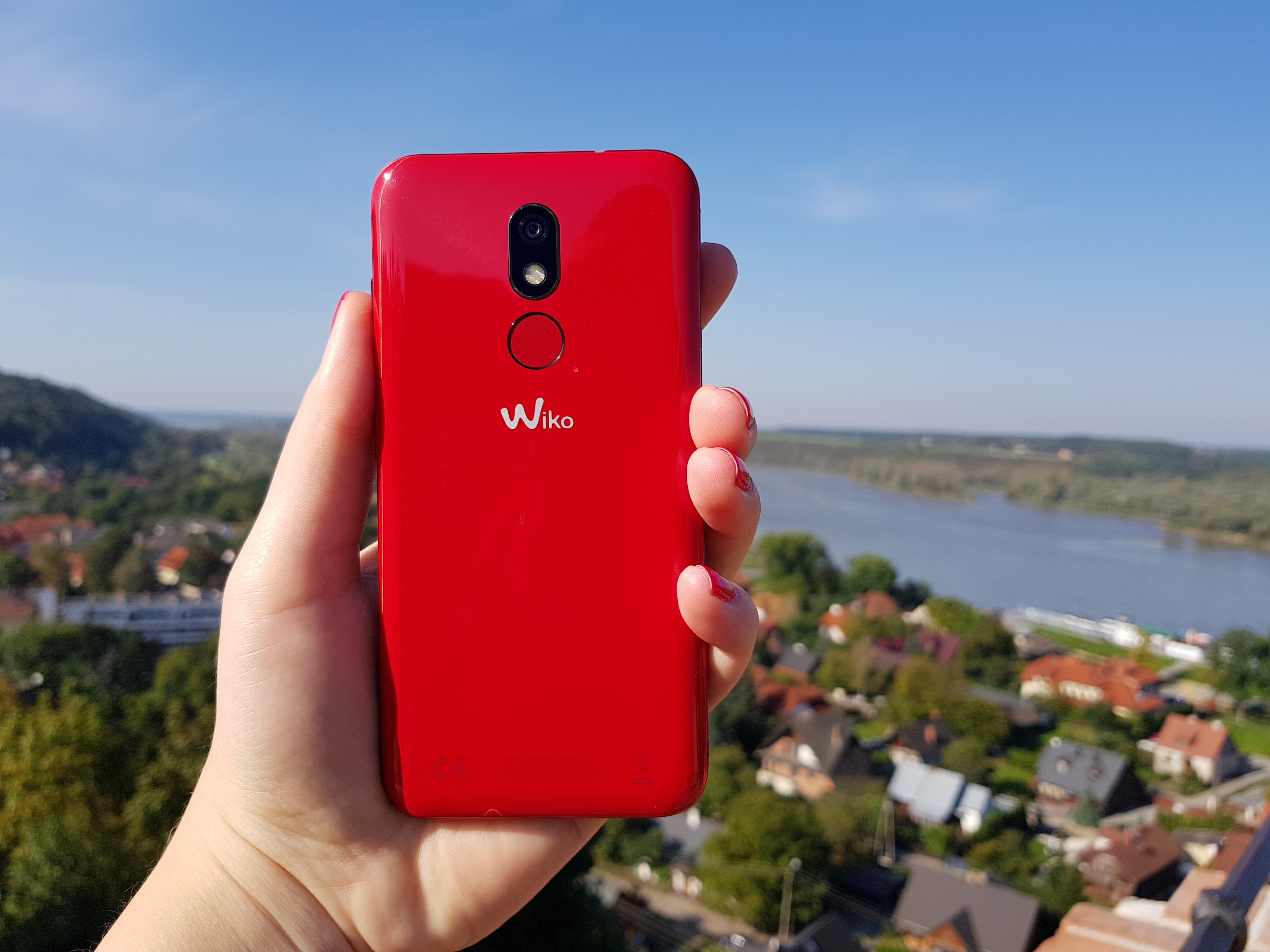 Wiko WIM Lite - recenzja świetnego telefonu w rozsądnej cenie 16