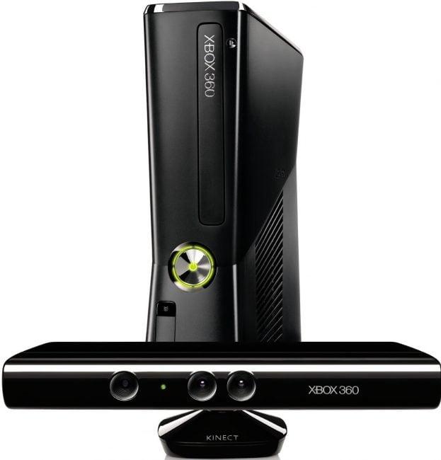 Tabletowo.pl Żegnamy Kinecta od Microsoftu. Czujnik ruchu przestaje być produkowany Microsoft