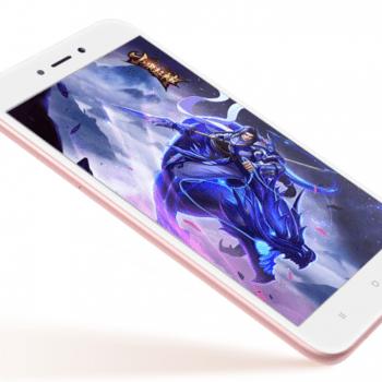 Xiaomi Redmi 5A zaprezentowany - to samo, co Redmi 4A, tylko że w (jakby) metalowej obudowie i z mniejszą baterią 23