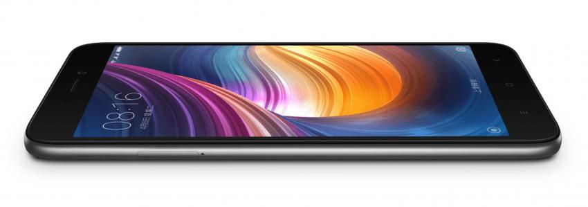 Xiaomi Redmi 5A zaprezentowany - to samo, co Redmi 4A, tylko że w (jakby) metalowej obudowie i z mniejszą baterią 20