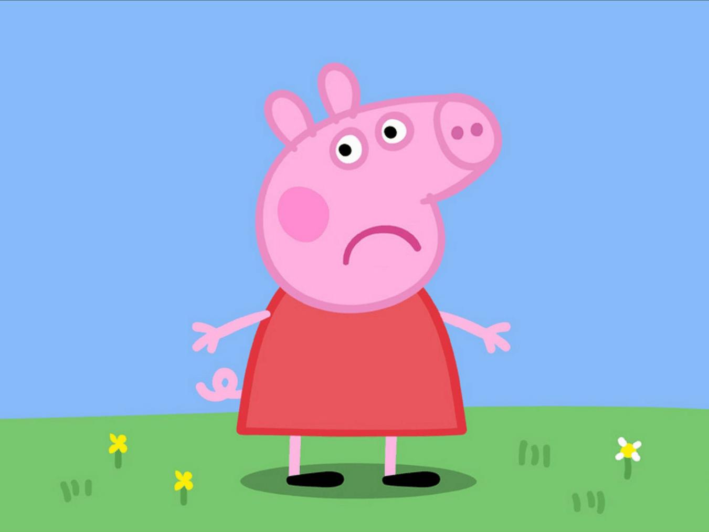 YouTube chce chronić dzieci, więc Świnka Peppa jest zablokowana 14