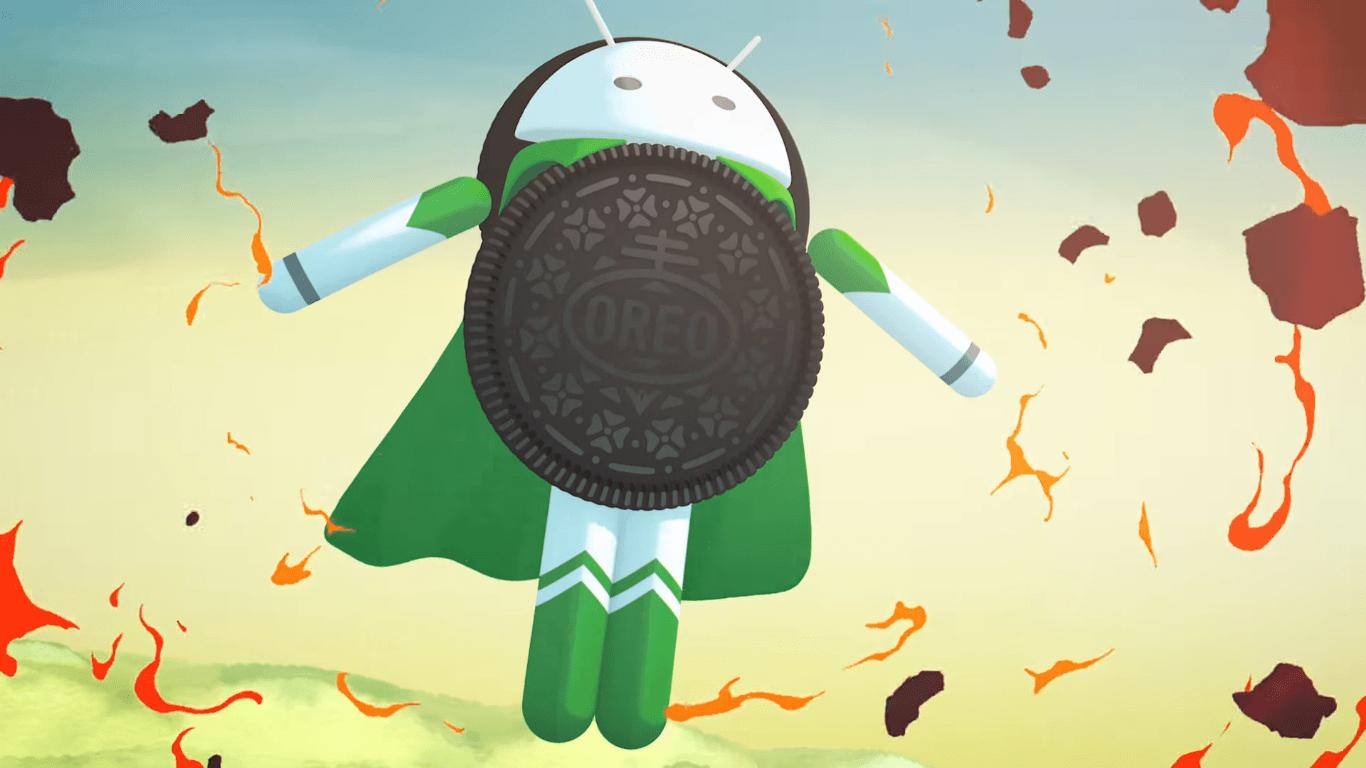 Tabletowo.pl Po ośmiu miesiacach istnienia, Oreo nie jest zainstalowane nawet na 5% smartfonów z Androidem Android Raporty/Statystyki