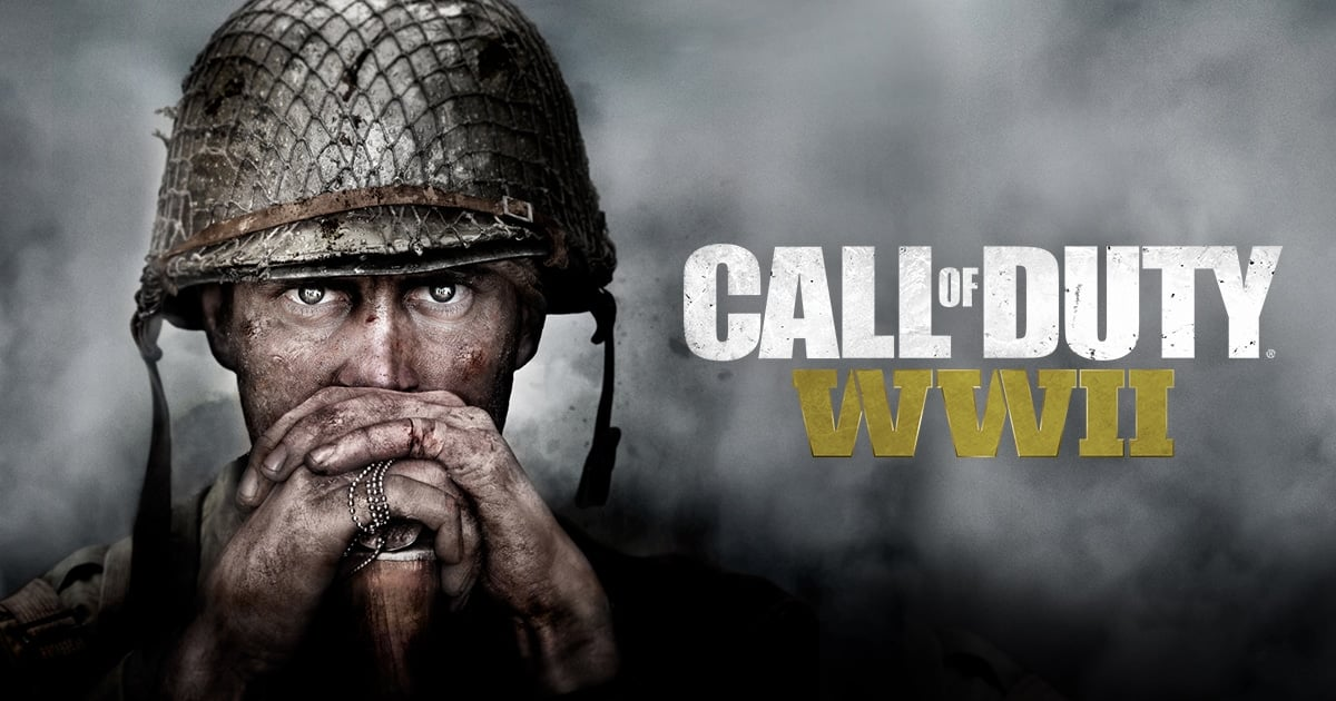 Call of Duty: WW2 w listopadowym Humble Monthly 20