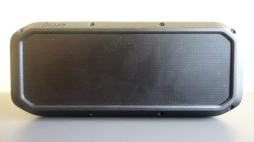 Tabletowo.pl Recenzja mobilnego głośnika Divoom Voombox Power Akcesoria Audio Opinie Recenzje