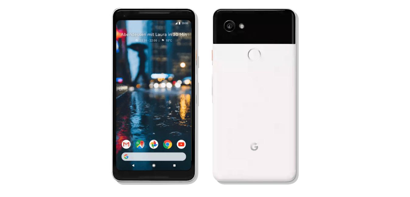 Tabletowo.pl Osoby odpowiedzialne za Google Pixel 2 XL powinny wylecieć z roboty. Smartfon ma kolejny problem Android Google Smartfony
