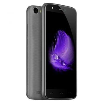 Tabletowo.pl HOMTOM HT50 debiutuje na polskim rynku. Jest tani, ale ma dobrą specyfikację i baterię 5500 mAh Android Chińskie Smartfony