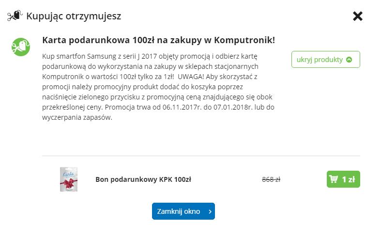 Tabletowo.pl Kup jeden z tych smartfonów Samsunga, a dostaniesz zwrot nawet 400 złotych w gotówce Android Promocje Samsung Smartfony