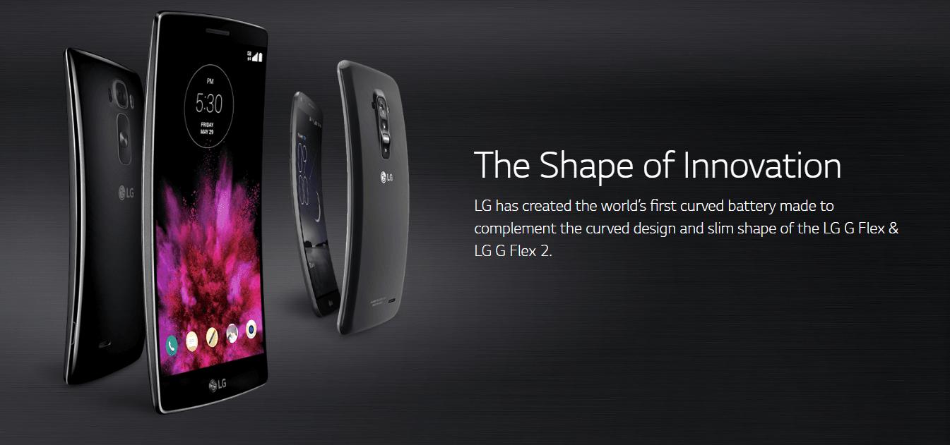 Tabletowo.pl Pamiętacie modele Samsung Galaxy Round lub LG G Flex? Doogee zamierza wypuścić na rynek coś podobnego Android Chińskie Plotki / Przecieki Smartfony