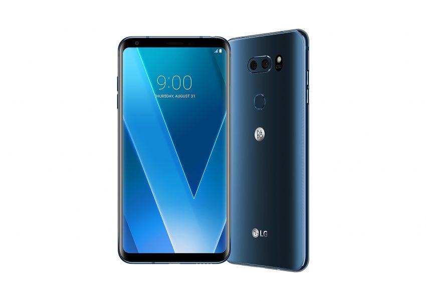 Tabletowo.pl Zgadnijcie, za ile LG będzie sprzedawać flagowego V30 w Polsce. I z jakim prezentem LG Nowości Smartfony