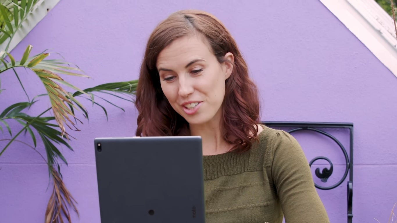 Tabletowo.pl Premiera Lenovo Moto Tab - specyfikacja, cena, dostępność Android Lenovo Motorola Nowości Tablety