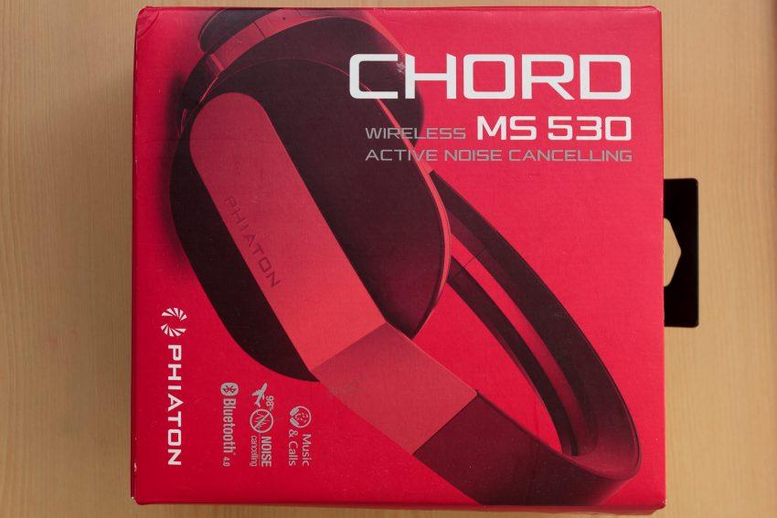 Tabletowo.pl Recenzja słuchawek Phiaton CHORD MS 530 Akcesoria Audio Recenzje Sprzęt