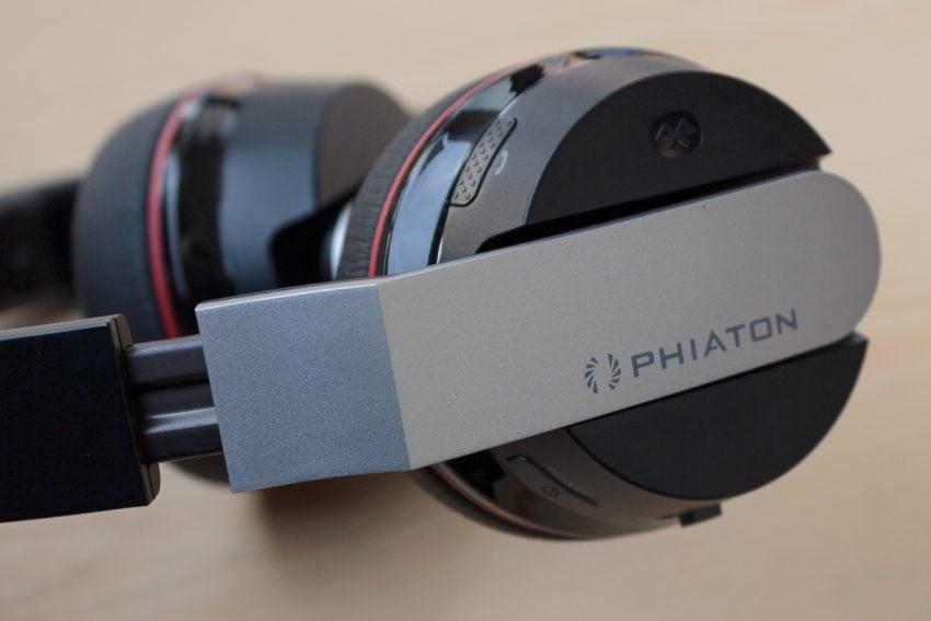 Test słuchawek Phiaton BT 330 NC 21