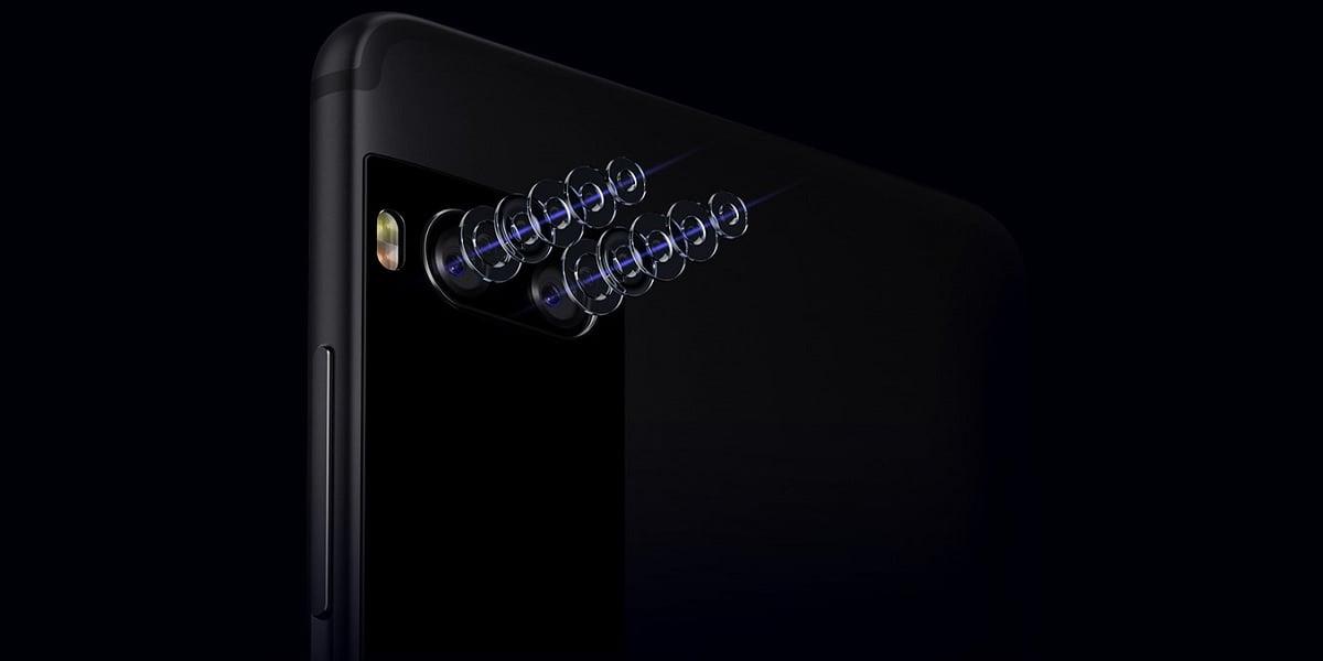 Według ekipy z DxOMark, aparat w Meizu Pro 7 Plus jest naprawdę słaby 18