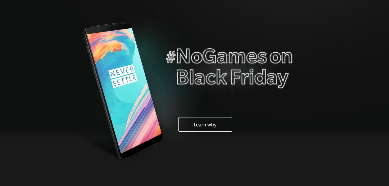 Tabletowo.pl OnePlus przygotował na Czarny Piątek ofertę, którą trudno będzie komukolwiek przebić Android OnePlus Promocje Smartfony
