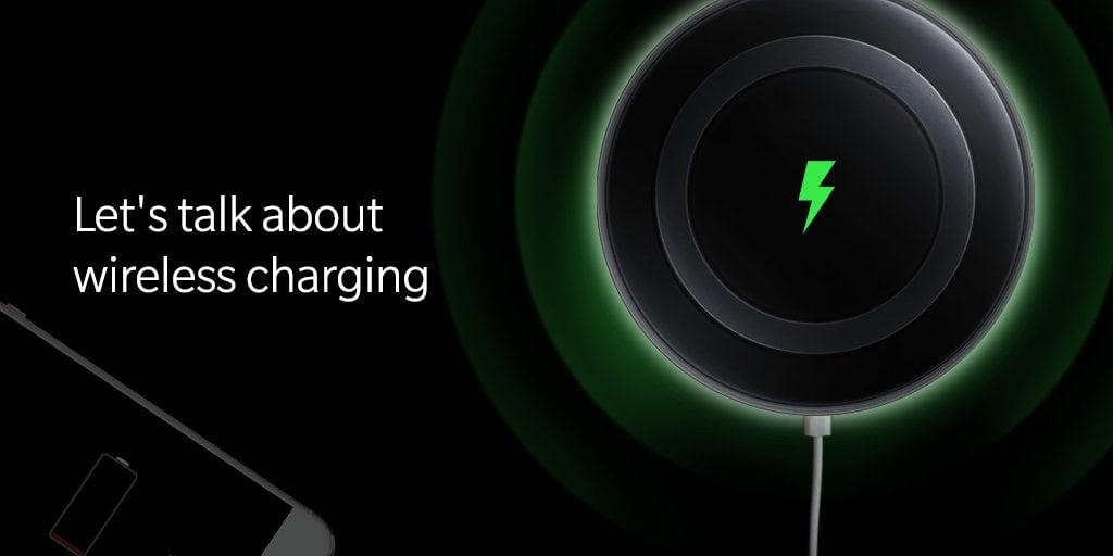 Co OnePlus myśli o bezprzewodowym ładowaniu? Spoiler: nie spodziewajcie się go w OnePlus 5T 26