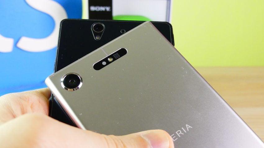 Tabletowo.pl Porównanie przeszłości z teraźniejszością, czyli jak ewoluowały smartfony Sony od 2013 roku Android Felietony Porównania Smartfony Sony