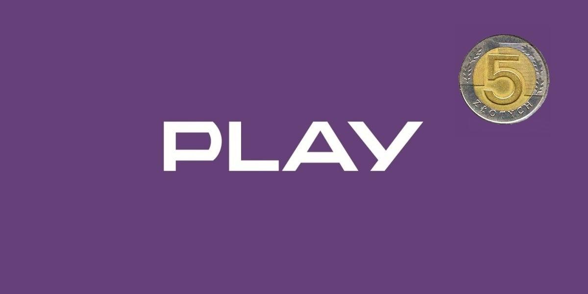 Tabletowo.pl Kliencie Play, w prosty sposób możesz zaoszczędzić każdego miesiąca 5 złotych na rachunkach GSM Promocje
