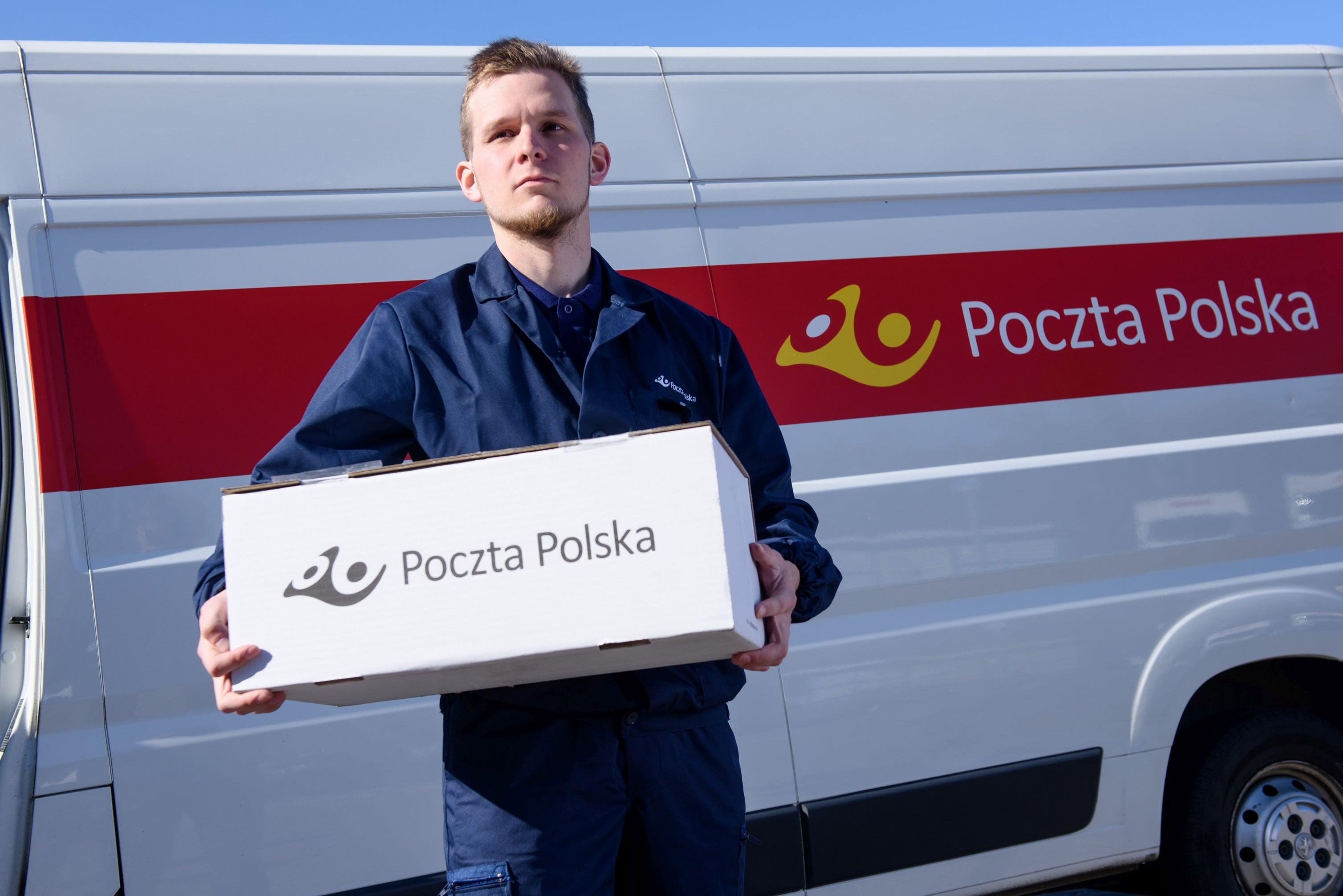 Tabletowo.pl Już wkrótce będziesz mógł odebrać wysłane Pocztą Polską paczki w sklepach Żabka i Freshmarket Nowości
