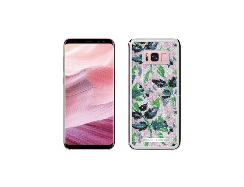 Tabletowo.pl Takiego Samsunga mógłbyś sprezentować dziewczynie: Galaxy S8+ z kamieniami Swarovskiego Samsung Smartfony