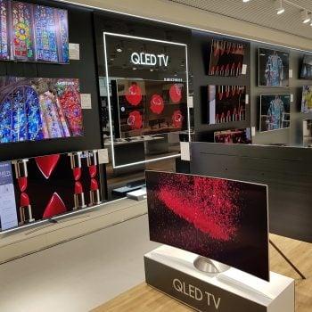 Tabletowo.pl Samsung otworzył dziś swój pierwszy Brand Store w Szczecinie Nowości Samsung