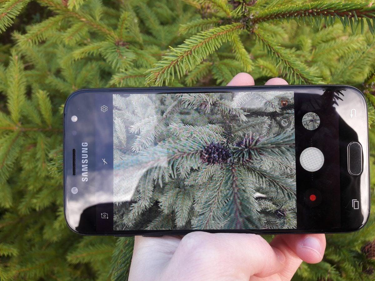 Tabletowo.pl Starszy Samsung Galaxy A5 (2016) czy nowszy Galaxy J5 (2017)? Porównanie dwóch średniopółkowców Android Porównania Samsung Smartfony