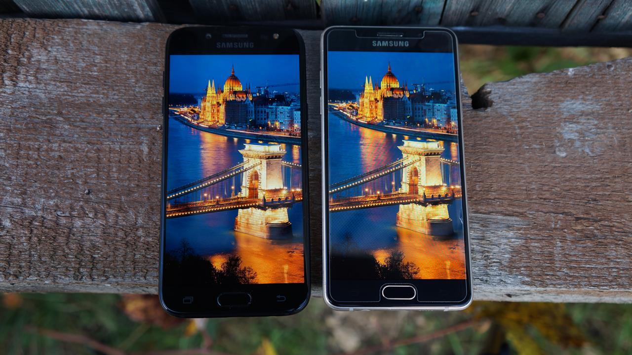 Starszy Samsung Galaxy A5 (2016) czy nowszy Galaxy J5 (2017)? Porównanie dwóch średniopółkowców 16