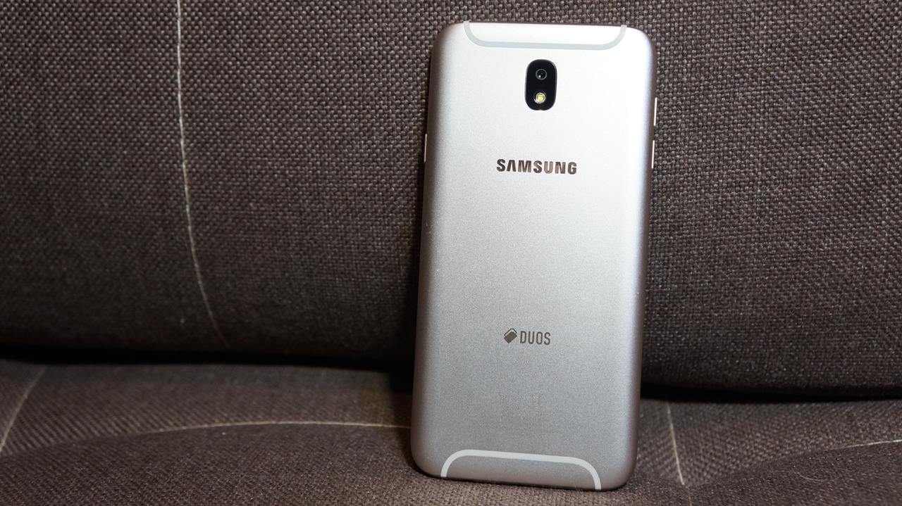 Tabletowo.pl Jest certyfikat WiFi! Zeszłoroczne Samsungi Galaxy J3 i J7 wkrótce z Androidem Oreo? Aktualizacje Plotki / Przecieki Samsung