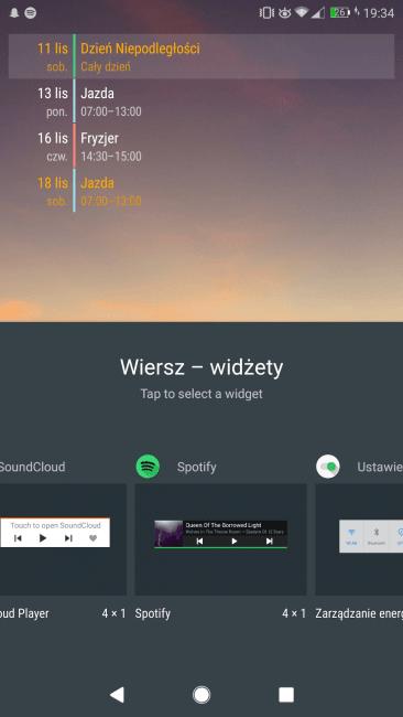 Tabletowo.pl Jeszcze większe możliwości konfiguracyjne w najnowszej becie Nova Launcher Aplikacje Nowości
