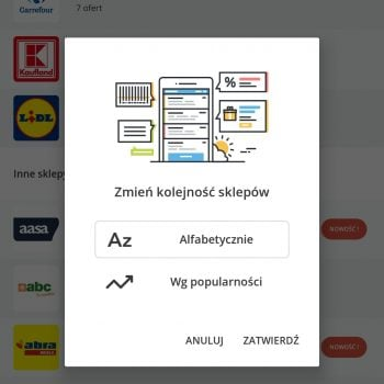 Tabletowo.pl Aplikacja tygodnia #8 - Qpony i Blix Aplikacje Cykle Recenzje Aplikacji/Gier